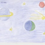 Гриценко Яна 7 лет