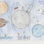 Ряполов Дмитрий 9 лет
