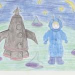 Палаткина Дарья 7 лет