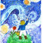 Злыдень Гоша, 6 лет
