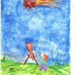 Иванаевский Роман, 5 лет