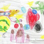 Ширяев Ваня, 4 года