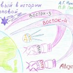 Лисицкая Ксения 13 лет