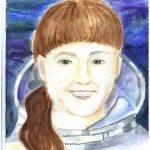Смилянец Анастасия-2, 14 лет