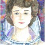 Смилянец Анастасия-3, 14 лет