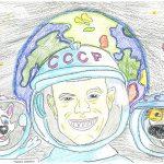 Вилков Максим, 7 лет