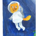 Балацкая Софья, 12 лет