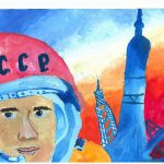 Матвеева Юлия, 11 лет