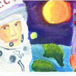 Ягупова Алина, 10 лет