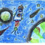 Головлева Дарья, 8 лет