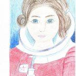 Ларченко Аста, 11 лет