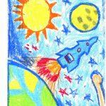 Склярук Никита, 8 лет