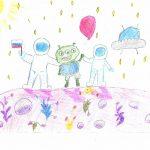 Скачкова, 8 лет