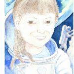 Проценко Альбина, 15 лет
