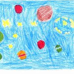 Акишева Ксения, 5 лет