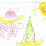 Бурляева Дарья, 5 лет