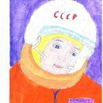 Сидоренко Дарья, 9 лет