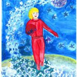 Голобова Ангелина, 8 лет